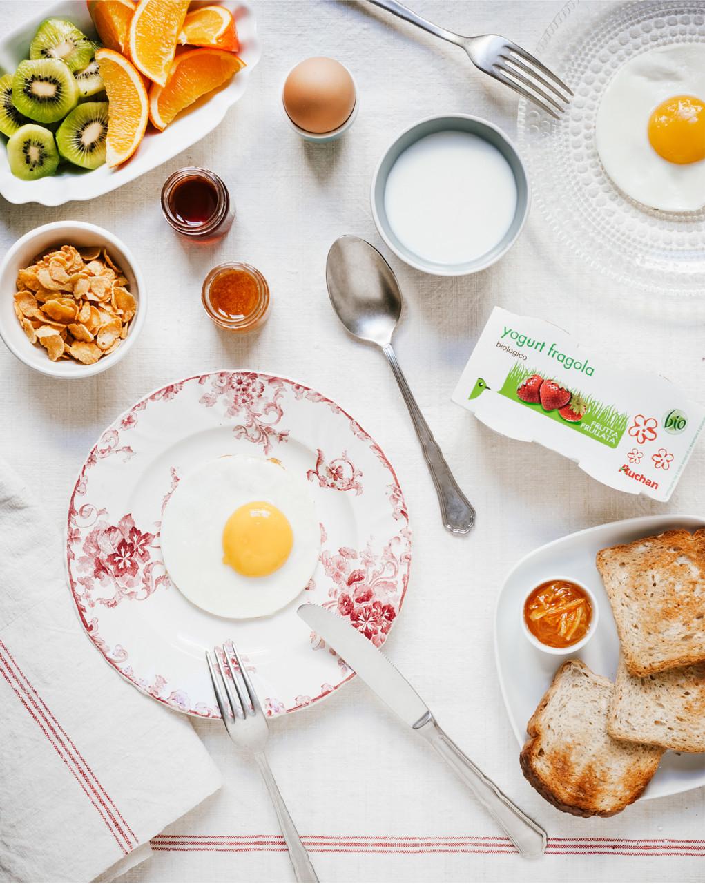 auchan italia food_social